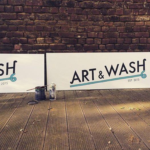art-wash